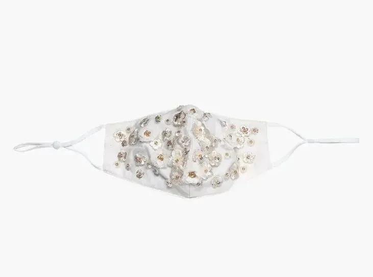 口罩竟然也能成为时髦精们热爱的时尚单品?